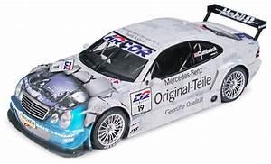 Original Mercedes Teile : 1 24 mercedes benz clk dtm 2000 team original teile ~ Kayakingforconservation.com Haus und Dekorationen