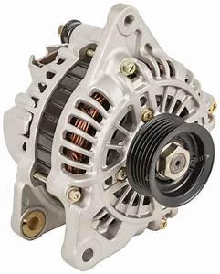 2002 Chrysler Sebring Alternator 3 0l Engine