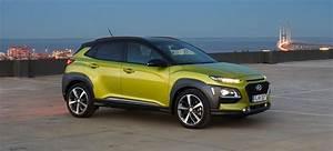 Hyundai Kona Precios Prueba Ficha Tcnica Fotos Y