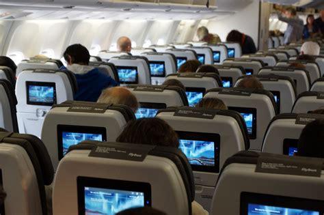 reportage le nouveau boeing 767 d icelandair de l int 233 rieur birth