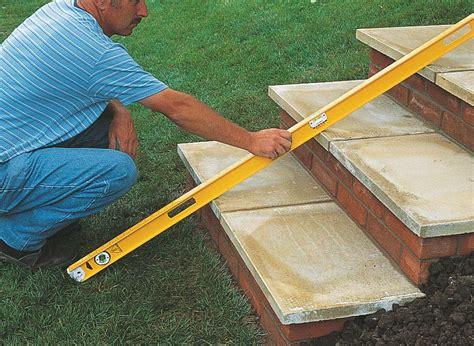 Kitchen Extension Design Ideas - how to build garden steps ideas advice diy at b q