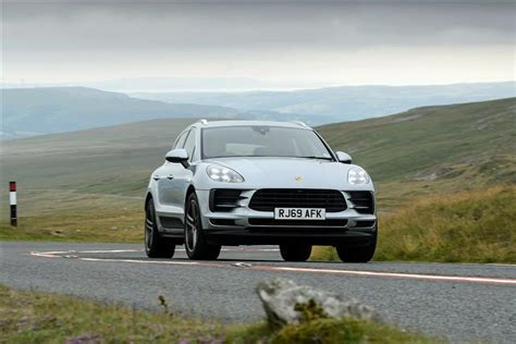 Our porsche contract hire solutions are available to both. PORSCHE MACAN