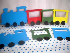 Thomas Train Birthday Party Free Printables