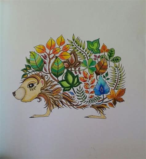 Permalink to Enchanted Forest Coloring Book Pages Image Inspirations