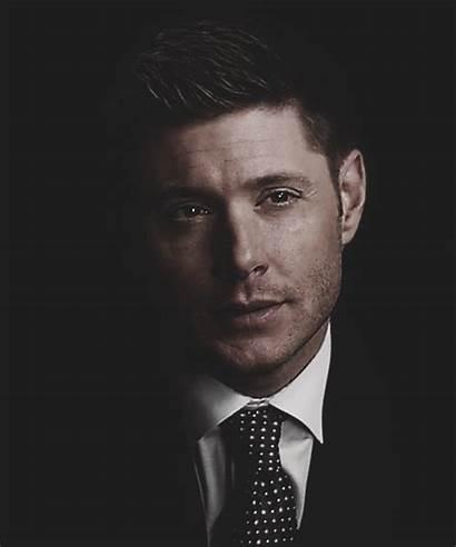 Dean Winchester Jensen Supernatural Ackles Imagines Positive