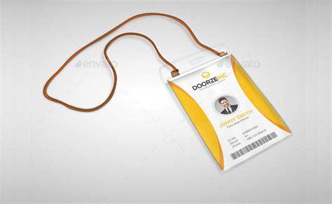 identity card designs word psd design trends