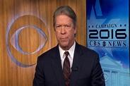 CBS GOP Debate Panelist Major Garrett: 'These Are Serious ...