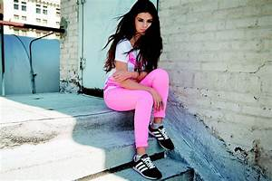 it 39 s girly adidas neo selena gomez 2013