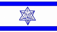 Six Pointed Star of Satan The Icon of Israel - YouTube
