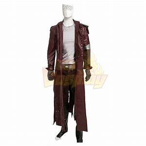 Guardians of the Galaxy Star-Lord Cosplay Australia ...