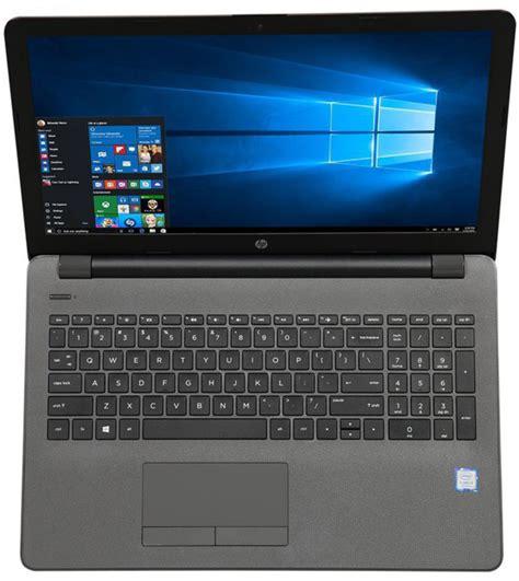 hp 250 g6 hp laptop 250 g6 1nw57ut aba intel i5 7th 7200u 2 50 ghz 8 gb memory 256 gb ssd