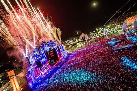 Rock In Rio Heading To Las Vegas, Site Will Resemble An ...