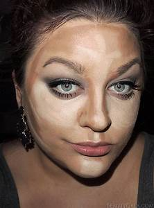 Contouring How