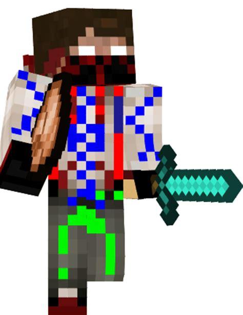 ultimatemurder animation nova skin