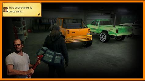 Gta 5 Garage Story Mode by Gta 5 Modded Story Mode Garage Showcase 2 0 Single