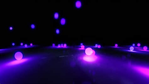 colorful light balls background can be use for any fashion