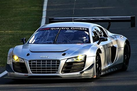 The dominance continued in north america and audi also ended the year as champions. Audi R8 LMS at Le Mans? Not for now... ~ Audi Motorsport Blog