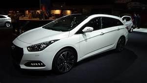 Hyundai I40 Pack Premium : 2015 hyundai i40 crdi premium exterior and interior auto show autorai amsterdam 2015 youtube ~ Medecine-chirurgie-esthetiques.com Avis de Voitures