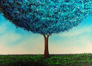 Bing Art by Rachel Bingaman: Modern Painting of Abstract ...