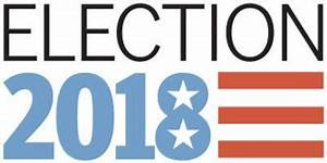 ELECTION 2018: Four candidates running uncontested in June ...