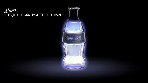 Nuka Cola Quantum L by Nuka Cola Wallpaper 1920x1080 Wallpoper 314387