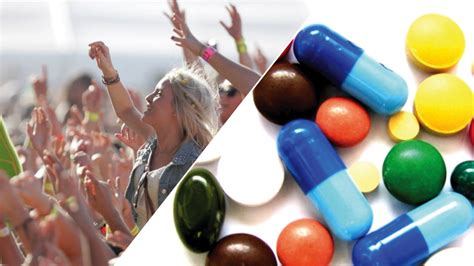Drugs At Festivals Arent A No Theyre A Must Know Gair