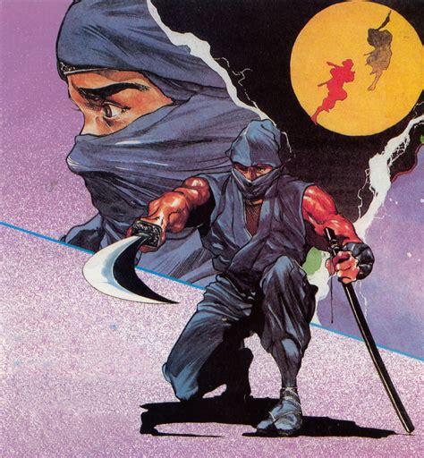Ninja Gaiden Tecmo 1988 For My Ninjas Pinterest