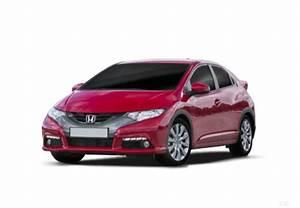 Fiche Technique Honda Civic : fiche technique honda civic 2 2 i dtec 150 ex cutive navi 2012 ~ Medecine-chirurgie-esthetiques.com Avis de Voitures