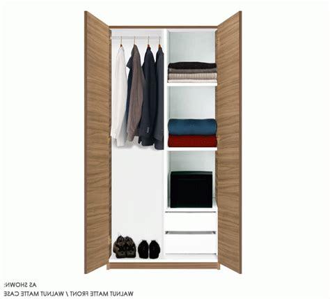 3 Door Wardrobe With Drawers And Shelves by 2019 2 Door Wardrobes With Drawers And Shelves