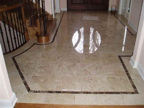 Create Entryway Flooring Ideas