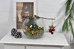 Dekoschnee Selber Machen : winterdeko aus naturmaterialien selber machen sch n bei dir by depot ~ Watch28wear.com Haus und Dekorationen