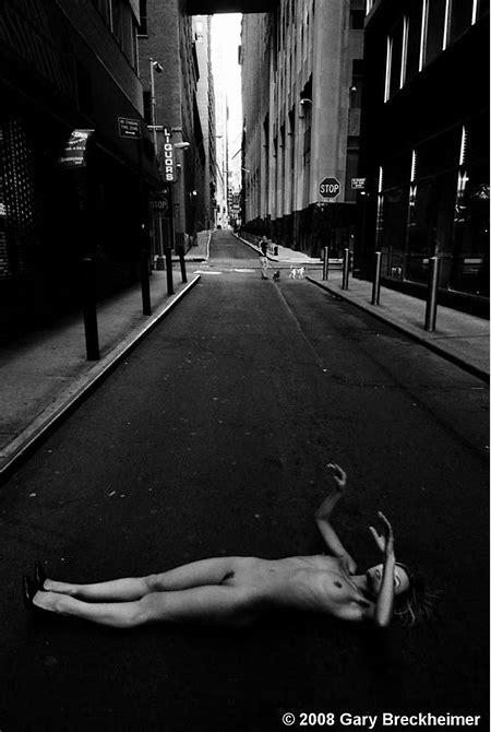 Going by Gary Breckheimer :: Black & White Magazine
