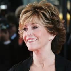Short Hairstyles for Older Women from a Celebrity Stylist