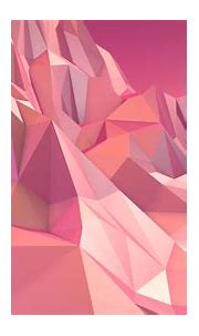 Pink Triangle Abstract 4K 5K HD Pink Wallpapers | HD ...