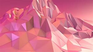Pink, Triangle, Abstract, 4k, 5k, Hd, Pink, Wallpapers