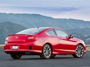 Honda Accord Coupe Specs  U0026 Photos