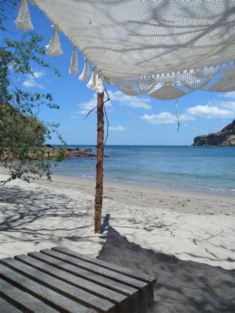 Nicaragua Beaches Caribbean