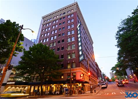 seattle downtown hotels cheap hotels in downtown seattle