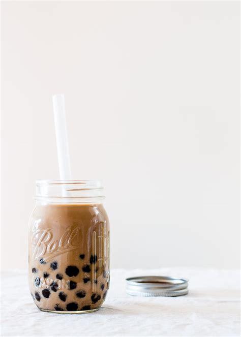 Make Your Own Bubble Tea  Super Nummy