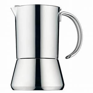 Wmf Teekanne Smartea : wmf concept espresso maschine 6 tassen preisvergleich espresso maschine g nstig kaufen bei ~ Indierocktalk.com Haus und Dekorationen