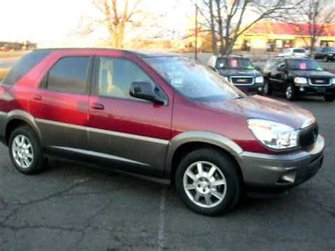 2002 Buick Rendezvous Problems by 2005 Buick Rendezvous Problems Manuals And Repair