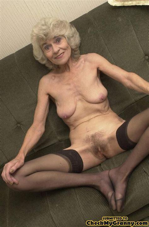 Naked Mature Black Granny Hotnupics Com