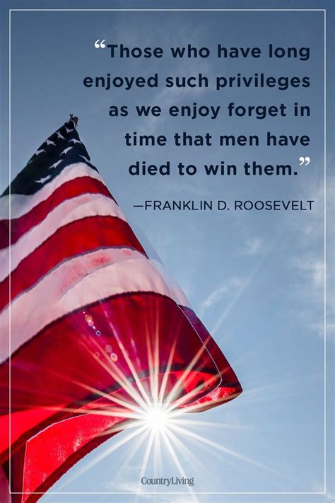 30+ Moving Memorial Day Quotes That Honor America's Fallen ...