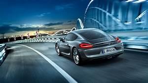 Porsche Cayman Full HD Duvarkağıdı and Arka plan