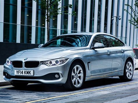 Used Bmw For Sale by Used Bmw 4 Series Gran Coupe Cars For Sale On Auto Trader Uk