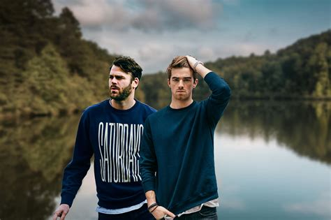 The Chainsmokers Recruit Special Guest For Arena Tour