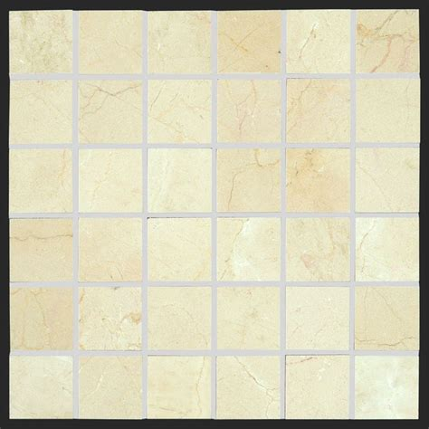 crema marfil mosaic tile 53 best images about crema marfil marble tiles mosaics on pinterest arabesque tile marbles