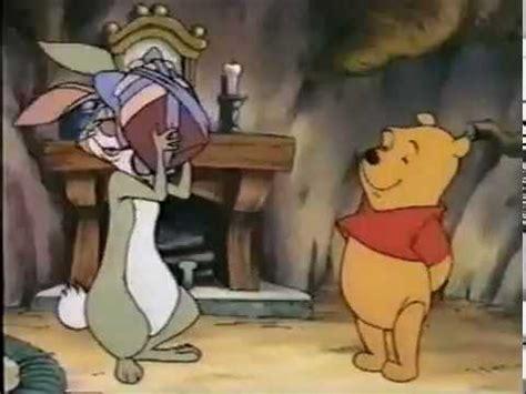 las nuevas aventuras de winnie pooh intro opening