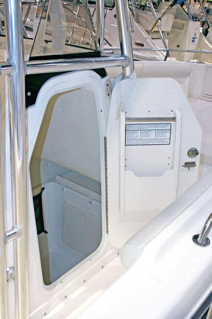 Boat Storage Door by Teak Isle 187 Products 187 Marine 187 Center Console Doors