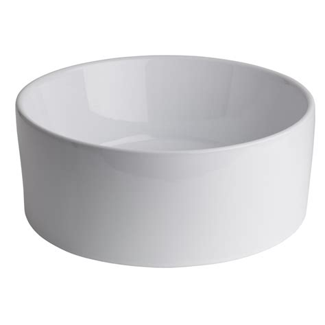 vasque a poser ceramique blanche vasques a poser forme cylindre vasque en porcelaine blanche